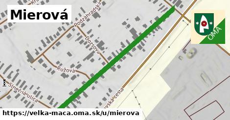 ilustrácia k Mierová, Veľká Mača - 514m