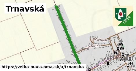ilustrácia k Trnavská, Veľká Mača - 0,72km