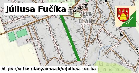 ilustrácia k Júliusa Fučíka, Veľké Úľany - 557m
