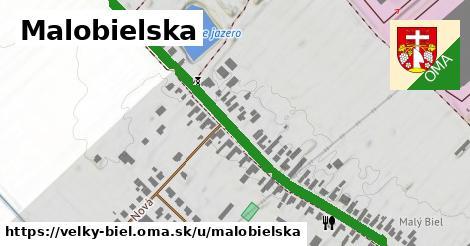 ilustrácia k Malobielska, Veľký Biel - 657m