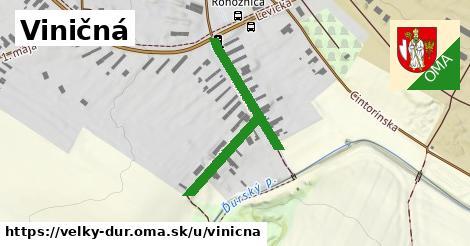 ilustrácia k Viničná, Veľký Ďur - 375m