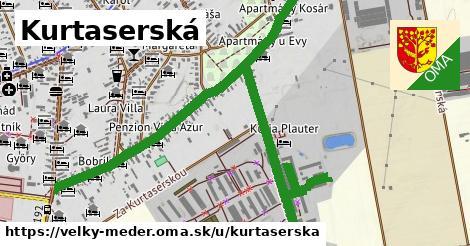 ilustrácia k Kurtaserská, Veľký Meder - 2,2km