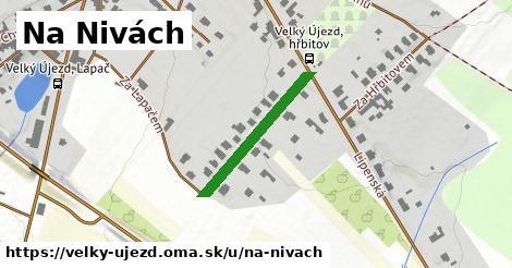 ilustrácia k Na Nivách, Velký Újezd - 233m