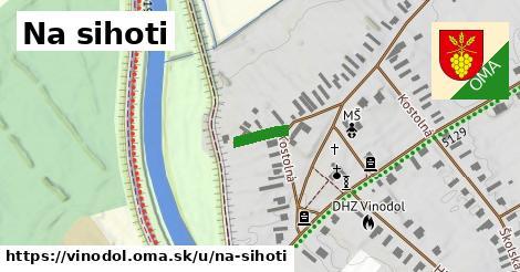 ilustrácia k Na sihoti, Vinodol - 81m