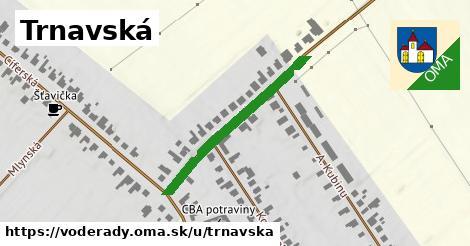 ilustrácia k Trnavská, Voderady - 311m