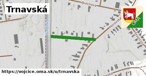 ilustrácia k Trnavská, Vojčice - 228m