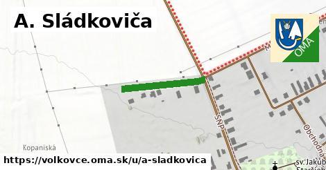 ilustrácia k A. Sládkoviča, Volkovce - 193m