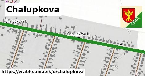 ilustračný obrázok k Chalupkova, Vráble