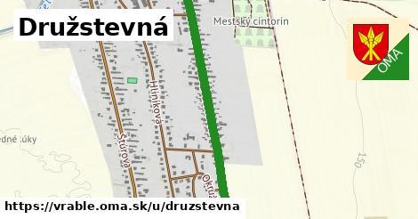ilustrácia k Družstevná, Vráble - 0,92km