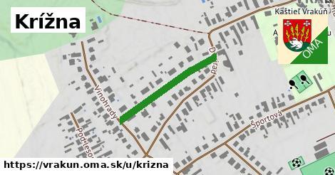 ilustrácia k Krížna, Vrakúň - 0,85km
