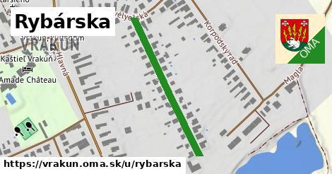 ilustrácia k Rybárska, Vrakúň - 344m