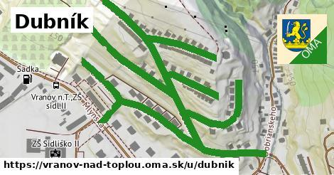 ilustrácia k Dubník, Vranov nad Topľou - 1,70km