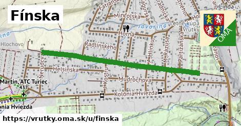 ilustrácia k Fínska, Vrútky - 0,83km