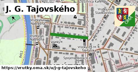 ilustrácia k J. G. Tajovskeho, Vrútky - 205m