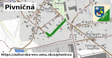 ilustrácia k Pivničná, Záhorská Ves - 148m