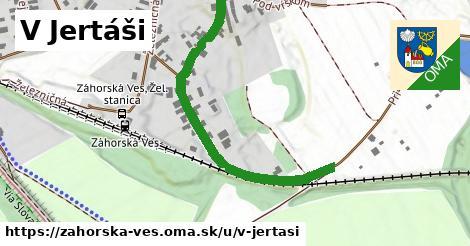 ilustrácia k V jertáši, Záhorská Ves - 489m