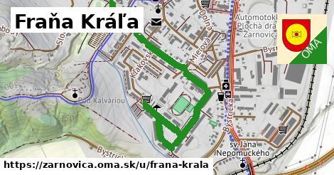 ilustrácia k Fraňa Krála, Žarnovica - 0,95km