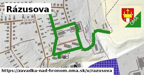 ilustrácia k Rázusova, Závadka nad Hronom - 0,88km