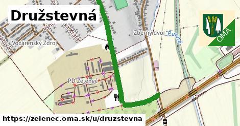 ilustrácia k Družstevná, Zeleneč - 0,87km