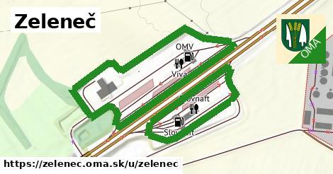 ilustrácia k Zeleneč, Zeleneč - 1,47km