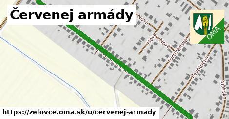 ilustrácia k Červenej armády, Želovce - 0,74km