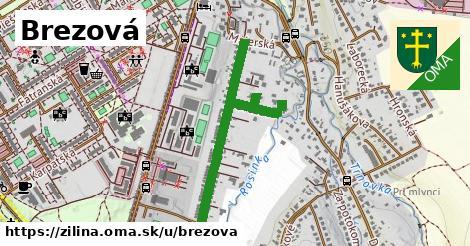 ilustrácia k Brezová, Žilina - 0,85km