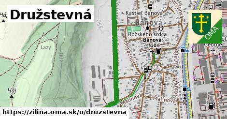 ilustrácia k Družstevná, Žilina - 0,96km