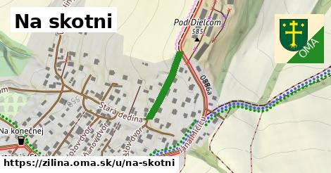 ilustrácia k Na skotni, Žilina - 179m