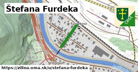 ilustračný obrázok k Štefana Furdeka, Žilina
