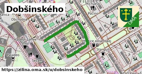 ilustrácia k Dobšinského, Žilina - 457m