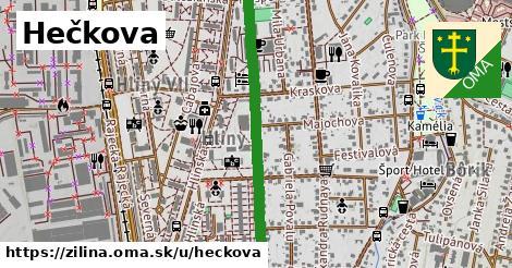 ilustrácia k Hečkova, Žilina - 0,78km