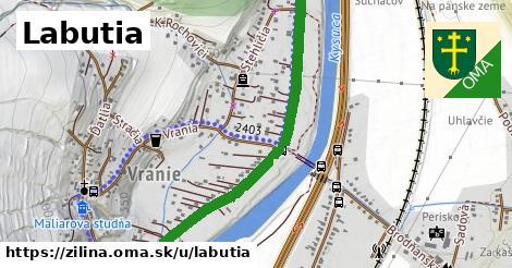 ilustrácia k Labutia, Žilina - 0,98km