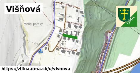Višňová, Žilina