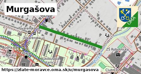 ilustrácia k Murgašova, Zlaté Moravce - 348m