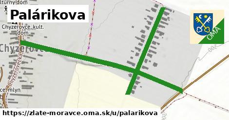 ilustrácia k Palárikova, Zlaté Moravce - 0,86km