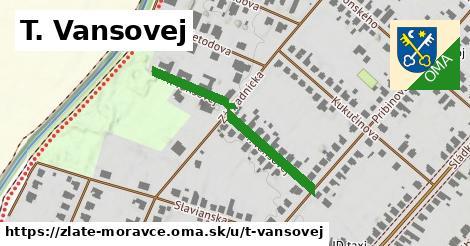 ilustrácia k T. Vansovej, Zlaté Moravce - 178m