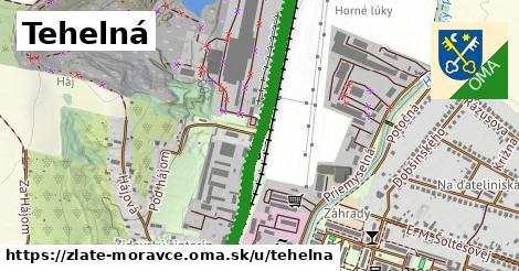 ilustrácia k Tehelná, Zlaté Moravce - 0,81km