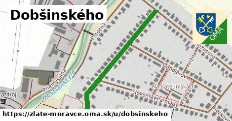 ilustrácia k Dobšinského, Zlaté Moravce - 430m