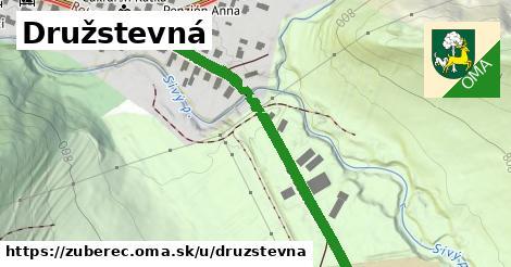 ilustrácia k Družstevná, Zuberec - 519m