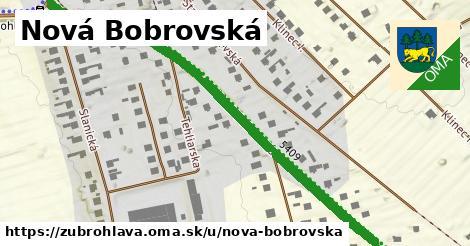 ilustrácia k Nová bobrovská, Zubrohlava - 0,71km