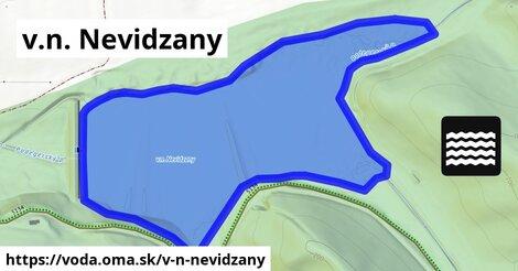 ilustračný obrázok k v.n. Nevidzany
