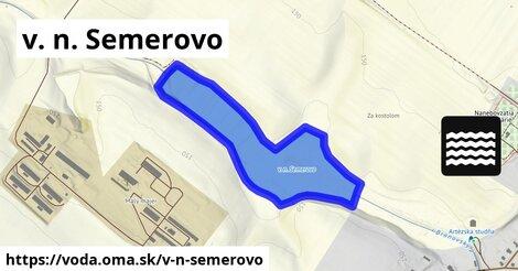 ilustračný obrázok k v. n. Semerovo