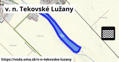 ilustračný obrázok k v. n. Tekovské Lužany