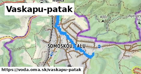 ilustračný obrázok k Vaskapu-patak