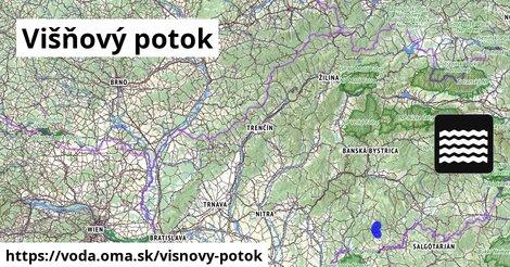 ilustračný obrázok k Višňový potok
