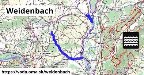 ilustračný obrázok k Weidenbach
