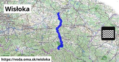 ilustračný obrázok k Wisłoka