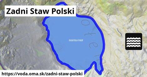 ilustračný obrázok k Zadni Staw Polski