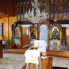 Chrám svätej Paraskievy (Dobroslava)