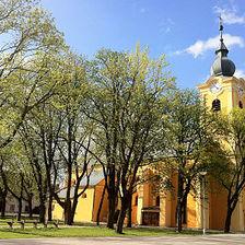Zoznam kultúrnych pamiatok v obci Mojmírovce